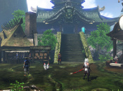 Toukiden: Kiwami Looks Pretty and Peaceful on PS4