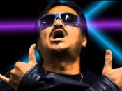 Final Fantasy Creator Hironobu Sakaguchi Aspires to Be a Hip Hop Star