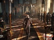 Always Entertaining Actor Charles Dance Says The Witcher 3 Is 'Like A Whole Other World'