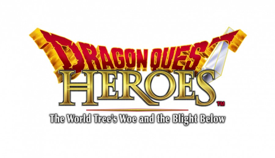 Dragon Quest Heroes Full Title