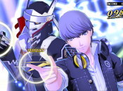 Brighten Up Your Day With Persona 4: Dancing All Night's Brand New Trailer