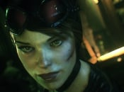 Catwoman Gets Her Claws Out in Batman: Arkham Knight Teaser Trailer