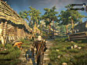 Explore the First 15 Minutes of The Witcher 3: Wild Hunt