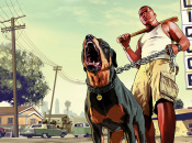 Grand Theft Auto V PS4 Now Looks Like It's Supposed To