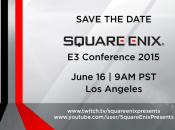 It's All Kicking Off! Square Enix Confirms a Live E3 Press Conference