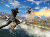 Just Cause 3 Makes an Almighty Mess in PS4 Gameplay Trailer