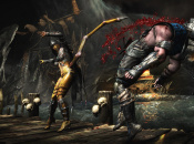 Mortal Kombat X Finished Off with 1.8GB PS4 Patch
