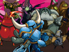 Shovel Knight, Assassin's Creed Chronicles: China, LA Cops