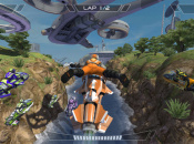 Riptide GP2 Hoping to Splash to PS4 by the End of April
