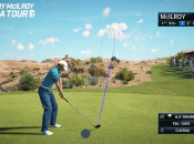 Rory McIlroy PGA Tour Tees Off in New PS4 Trailer