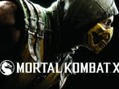 Mortal Kombat X PS4 Reviews Go for the Throat