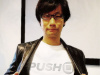 Hideo Kojima Joins the Push Square Team