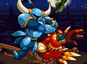 Sorry Europe, You're Not Getting Shovel Knight Today