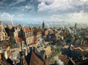 The Witcher 3 Runs Well on PS4, Map Is Split into Three Huge Parts, Has Almost No Loading Screens