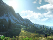 The Witcher 3: Wild Hunt Will Take Up a Rather Hefty Chunk of Your PS4 Hard Drive