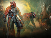 There's Yet Another Big Warframe Content Update Dashing onto PS4