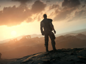 These Mad Max Screenshots Drive Us Out to the Desert and Punch Us in the Face