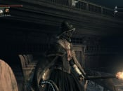 This Bloodborne Build Simulator Will Help You to Create the Perfect Hunter