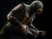 UK Sales Charts: Mortal Kombat X Maims the Top Spot for a Second Week