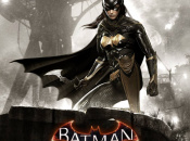 Batgirl Will Be Playable with Arkham Knight's Extortionate Season Pass