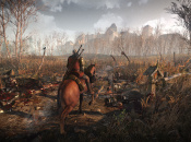 CD Projekt Red Has Been Making Late Tweaks to The Witcher 3's Performance on PS4