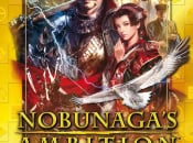 Conquer Japan in Nobunaga's Ambition on PS4 and PS3 Later This Year