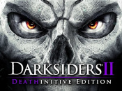 Darksiders II: Deathinitive Edition Brings Disastrous Puns to PS4