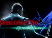 Digital Only Devil May Cry 4: Special Edition Juggles a Release Date on PS4
