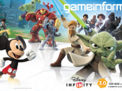 Disney Infinity 3.0 Arrives on PS4, PS3 from a Galaxy Far, Far Away