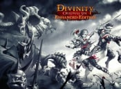 Divinity: Original Sin Hacks a Path to PS4 This Year