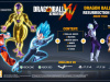 Dragon Ball XenoVerse's Third and Final DLC Pack Blasts onto PS4 and PS3 in June