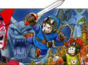 Dragon Quest Creator Teases Incoming PlayStation Announcement