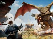Endure the Flames with Dragon Age: Inquisition's Free DLC Trailer