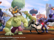 Is Disney Infinity 2.0 on PS Vita a Miniature Marvel?