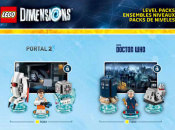 LEGO Dimensions' Toy Sets Are More Tempting Than the Game