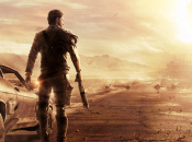 Mad Max's New PS4 Story Trailer Is Less About Plot and More About Explosions