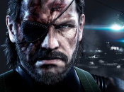 Metal Gear Solid: Ground Zeroes PS4 Fronts Bumper June PS Plus Lineup
