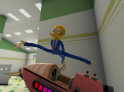 Octodad: Dadliest Catch Extends a Long Tentacle to PS Vita Next Week