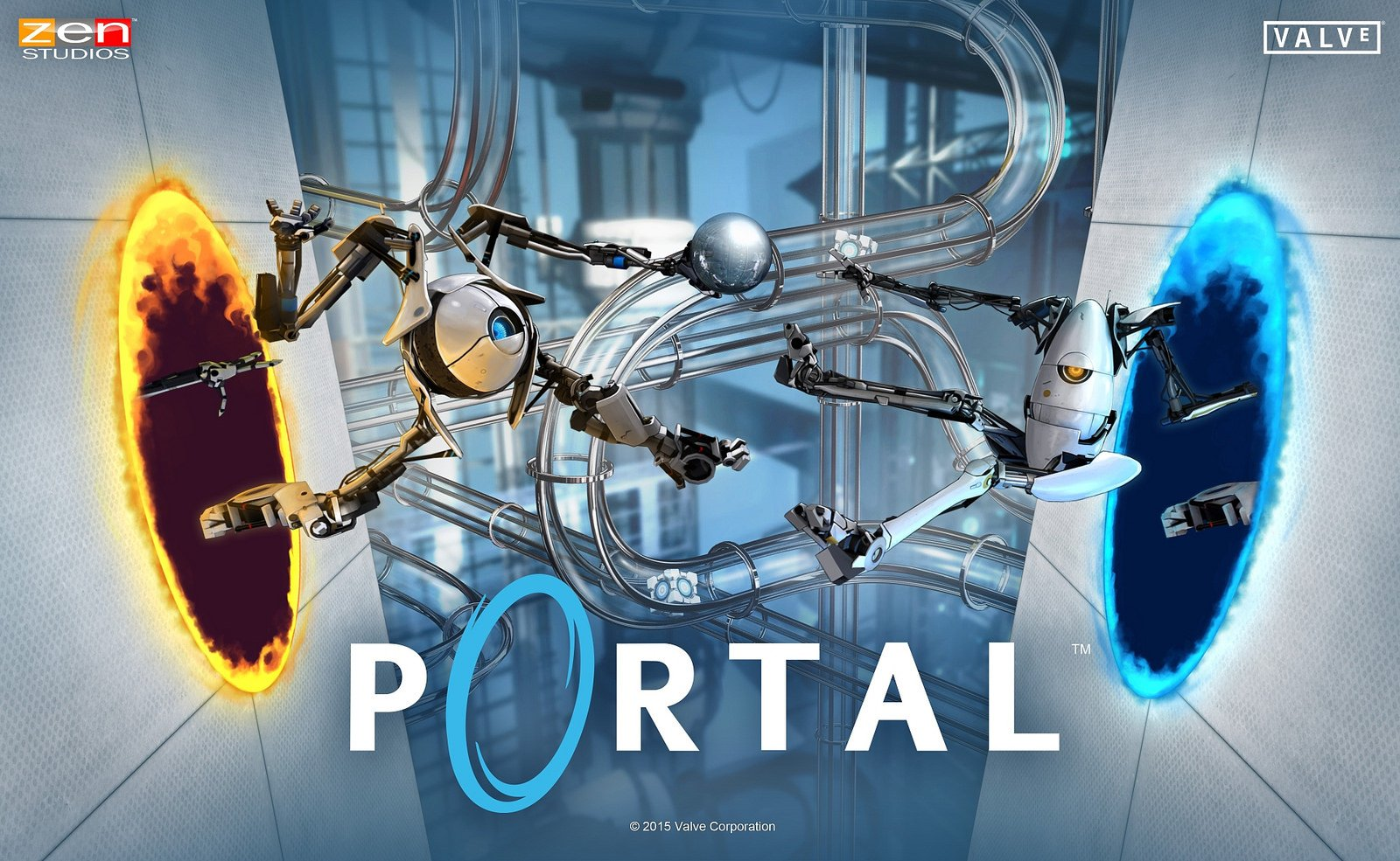 Portal Pinball Carries Out Some Tests On Ps4 Ps3 Vita