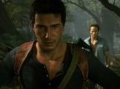 PS4's Power Promises Plenty for Uncharted 4: A Thief's End