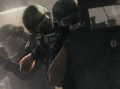 Rainbow Six: Siege Breaks Free from 13th October on PS4