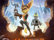 Ratchet & Clank's PS4 Debut Stumbles into Spring 2016