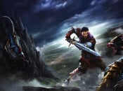 Risen 3: Titan Lords Aims an Anchor at the PS4