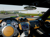Project CARS PS4 Reviews Target a Podium Place