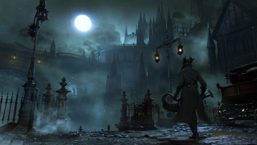Bloodborne 10