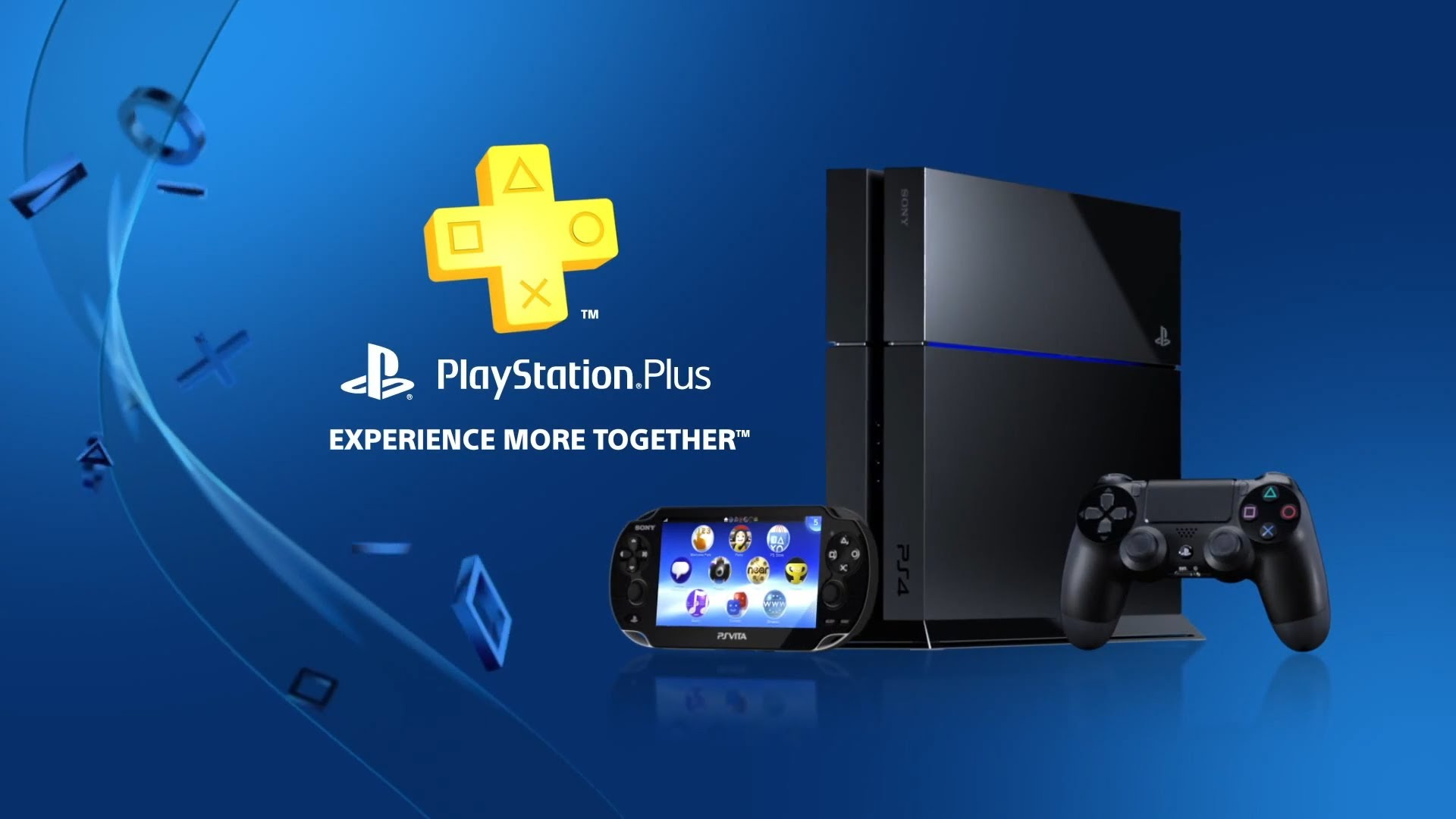 Original June Playstation Plus 2016