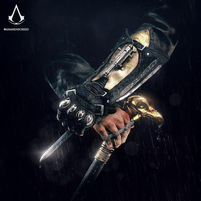 The Next Ps4 Assassin S Creed Game Is Apparently Subtitled