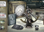 The Number of Assassin's Creed Syndicate Special Editions Is Embarrassing