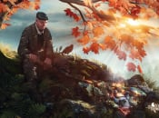The Vanishing of Ethan Carter Appears Imminently on PS4