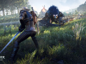 The Witcher 3 Shows Some Incredibly Cool Monster Designs in this Fresh Gameplay